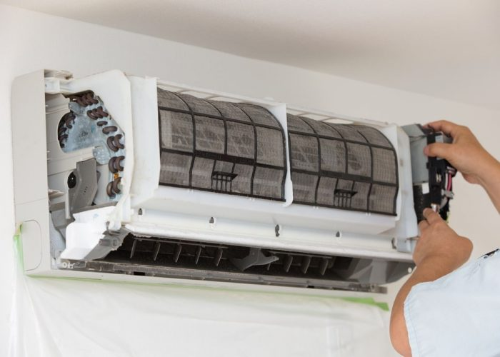 Air Conditioning Repair And Installation Solutions